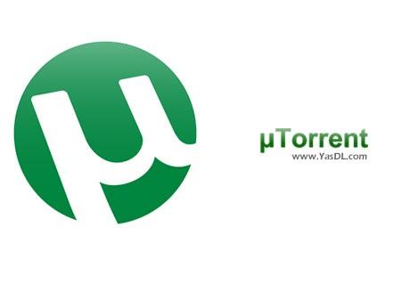 دانلود uTorrent Pro 3.4.5 Build 41202 Stable + Portable - نرم افزار دانلود فایل های تورنت