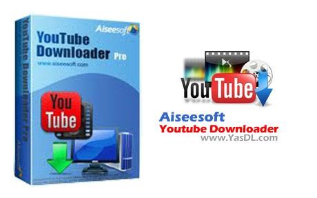دانلود YouTube Downloader Pro 5.0.38 - نرم افزار دانلود از یوتیوب