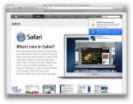 Apple Safari Screenshot 2