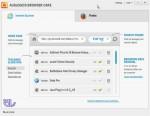 دانلود Auslogics Browser Care 1.3.2.0 حذف افزونه ها و نوارابزارهای غیرضروری مرورگرها