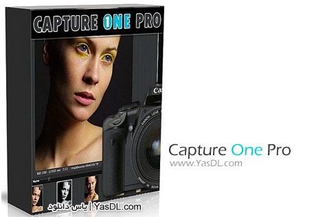 دانلود Capture One Pro 7.1.5 Build 17 x64 - ویرایش حرفه ای تصاویر دیجیتال