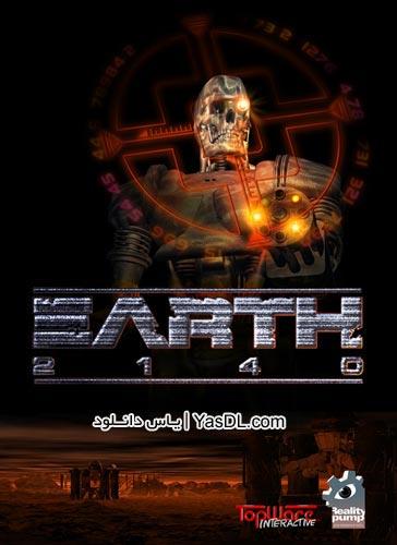 دانلود بازی Earth 2140 HD برای PC