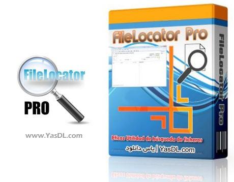 دانلود FileLocator Pro 7.0.2023 - نرم افزار جستجو فایل در کامپیوتر