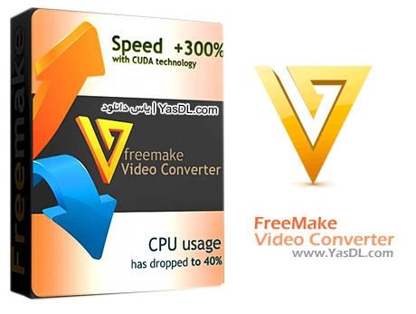Freemake Video Converter Gold 4.1.10.78 - Convert Powerful Audio And Video Files