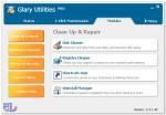 دانلود Glary Utilities Pro 5.5.0.12 DC 11.08.2014   نرم افزار بهینه سازی و افزایش سرعت کامپیوتر
