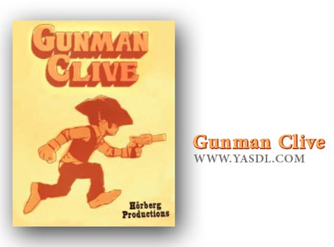 Gunman-Clive