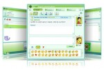 ICQ Screen