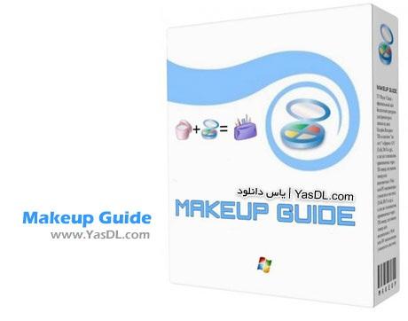دانلود Makeup Guide 2.2.2 نرم افزار آرایش چهره