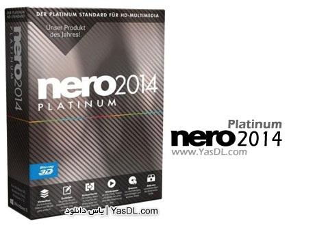 دانلود Nero 2014 Platinum 15.0.07700 Final – مجموعه ابزارهای نرو