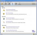 دانلود Symantec Norton Ghost 15.0.1.36526 تهیه نسخه پشتیبان از ویندوز