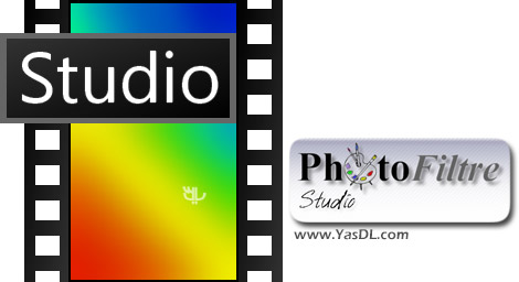 دانلود PhotoFiltre Studio X 10.10.1 + Portable - ویرایش حرفه ای تصاویر