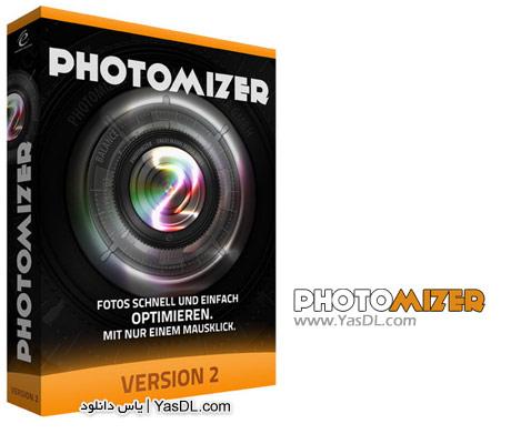 دانلود Photomizer 2.0.13.905 برنامه ویرایش و بهینه سازی تصاویر