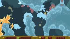 PixelJunk Shooter-1