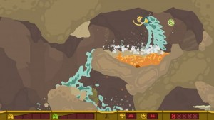PixelJunk Shooter-2