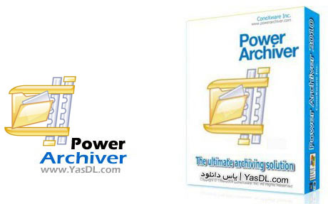 PowerArchiver Standard 2019 19.00.58 Compression Software