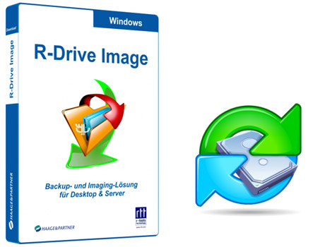 R-Tools R-Drive Image 6.2 Build 6205 + BootCD + Portable - Image Imaging Software From Drives