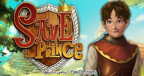 دانلود بازی Save The Prince برای PC