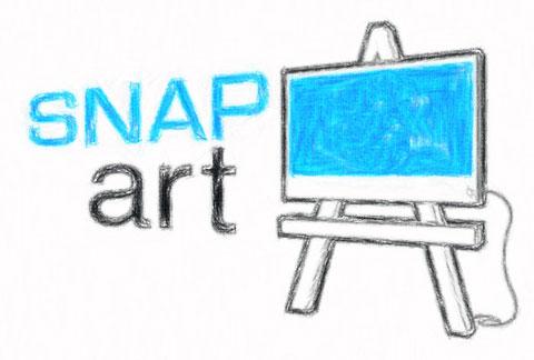 دانلود Alien Skin Snap Art پلاگین تبدیل عکس به نقاشی در فتوشاپ