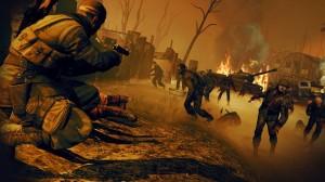Sniper Elite Nazi Zombie Army 2-1