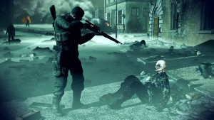 Sniper Elite Nazi Zombie Army 2-5