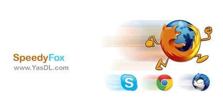 دانلود SpeedyFox 2.0.13.90 - نرم افزار افزایش سرعت موزیلا فایرفاکس و گوگل کروم