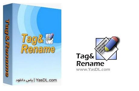 دانلود Tag & Rename