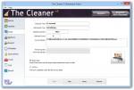 The Cleaner Screenshot