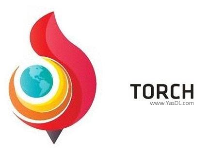 دانلود Torch Browser 42.0.0.9895 - مرورگر سریع بر پایه کروم