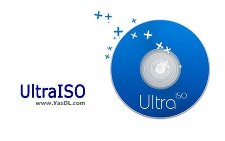 UltraISO Premium Edition 9.7.1.3519 + Portable - Ultra ISO ...
