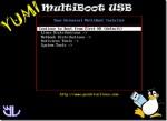 دانلود YUMI 1.9.9.4 نرم افزار بوت و نصب سیستم عامل از طریق USB
