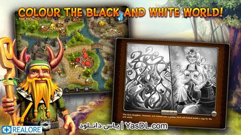 دانلود بازی Northern Tale 2 برای کامپیوتر