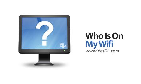 دانلود Whos On My WiFi 3.0.4 + Portable - نرم افزار نظارت بر شبکه Wifi