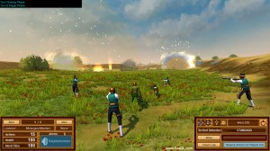 Airship Dragoon 2013 ScreenShot 3