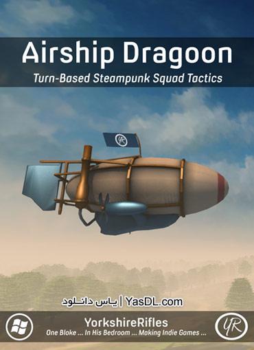 دانلود بازی Airship Dragoon برای PC