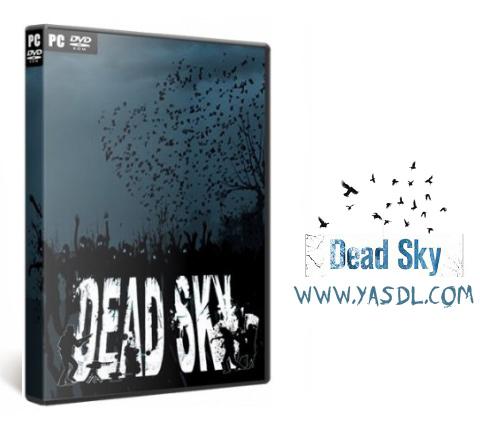 دانلود بازی Dead Sky برای PC