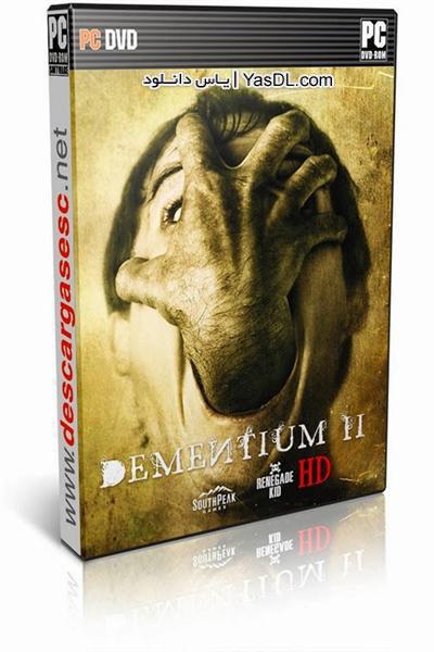 دانلود بازی Dementium II HD برای PC