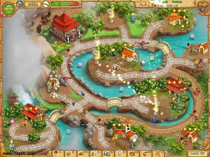 Island Tribe ScreenShot 4