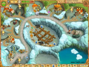 Island Tribe ScreenShot 1