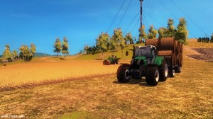 Professional Farmer 2014 Screenshot 1