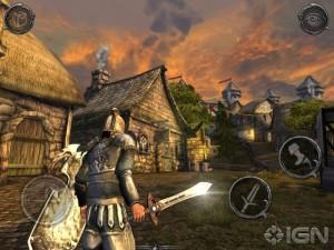 Ravensword Shadowlands 2013 ScreenShot 1
