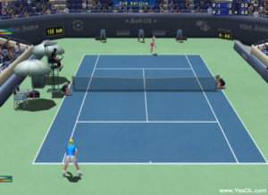 Tennis Elbow Screenshot 4
