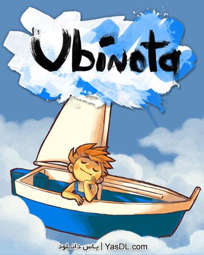 دانلود بازی کم حجم Ubinota برای PC