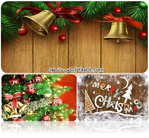دانلود مجموعه 100 والپیپر جدید کریسمس به مناسبت سال میلادی 2014