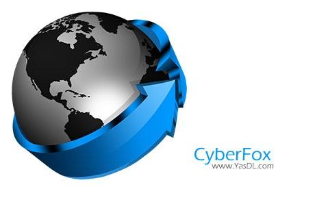 دانلود Cyberfox 34.0.5  - مرورگر سیستم های 64 بیتی