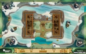 دانلود بازی Fortix 2 برای کامپیوتر