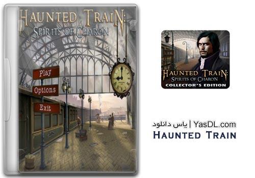 دانلود بازی فکری Haunted Train برای کامپیوتر