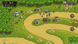 Kingdom Rush Screenshot 2