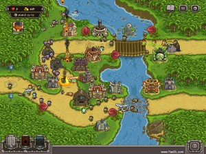 Kingdom Rush Screenshot 4
