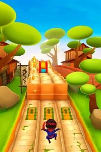 دانلود بازی Ninja Kid Run 1.1.4   نینجا دونده برای آندروید