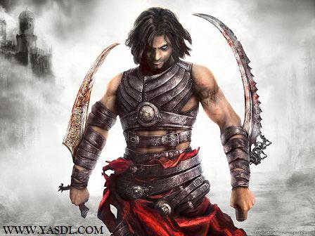 دانلود بازی Prince Of Persia v2.1 - بازی شاهزاده ایرانی برای اندروید + دیتا
